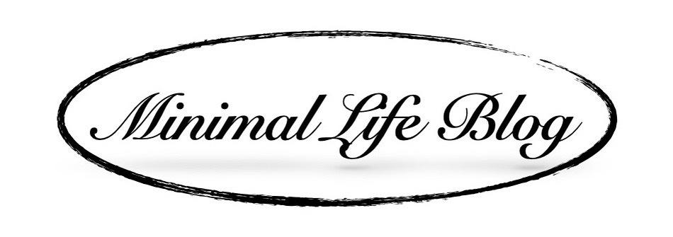 Minimal Life Blog